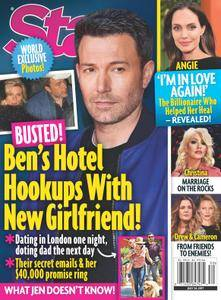 Star Magazine USA - July 24, 2017