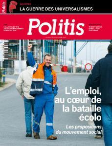 Politis - 13 Mai 2021