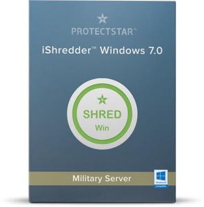iShredder Military Server Edition 7.0.18.06.14
