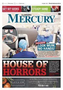 Illawarra Mercury - May 11, 2018