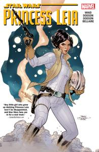 Star Wars-Princess Leia 2015 Digital F2 Kileko