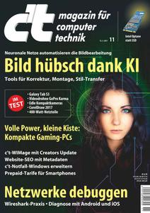 c't Magazin - 13 Mai 2017