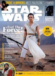 Star Wars Insider 198 2020-11 PDF-rip Random Stranger