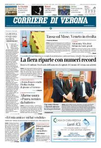 Corriere di Verona – 09 maggio 2019