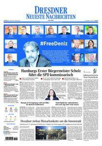 Dresdner Neueste Nachrichten - 14. Februar 2018