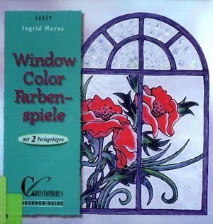 Window Color Farbenspiele