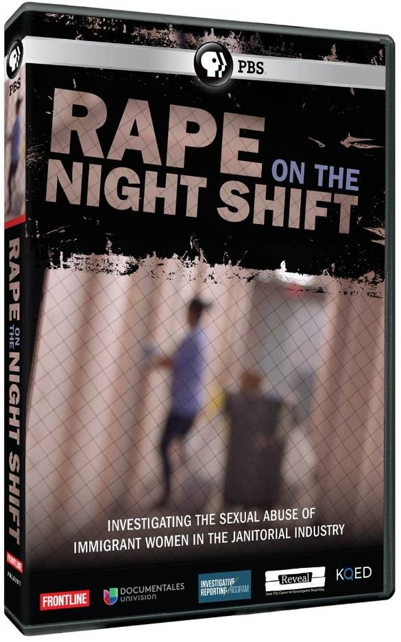 PBS - Frontline: Rape on the Night Shift (2015)