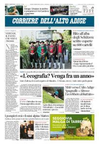 Corriere dell'Alto Adige – 17 agosto 2019