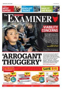 The Examiner - June 10, 2020