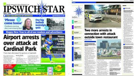 Ipswich Star – January 01, 2019