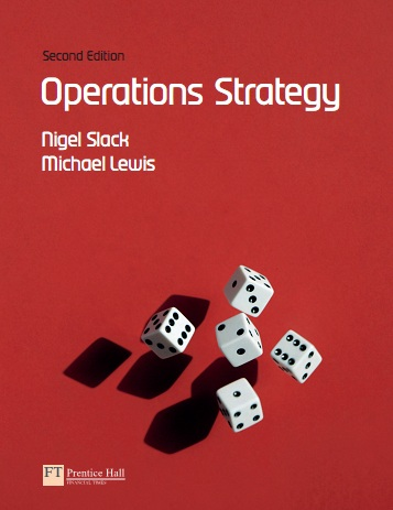 Operations Strategy, 2nd Edition