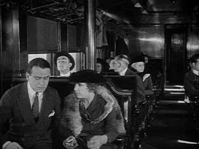 The Matrimaniac (1916)