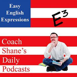 Daily Easy English Expression Podcast (2014-2016)