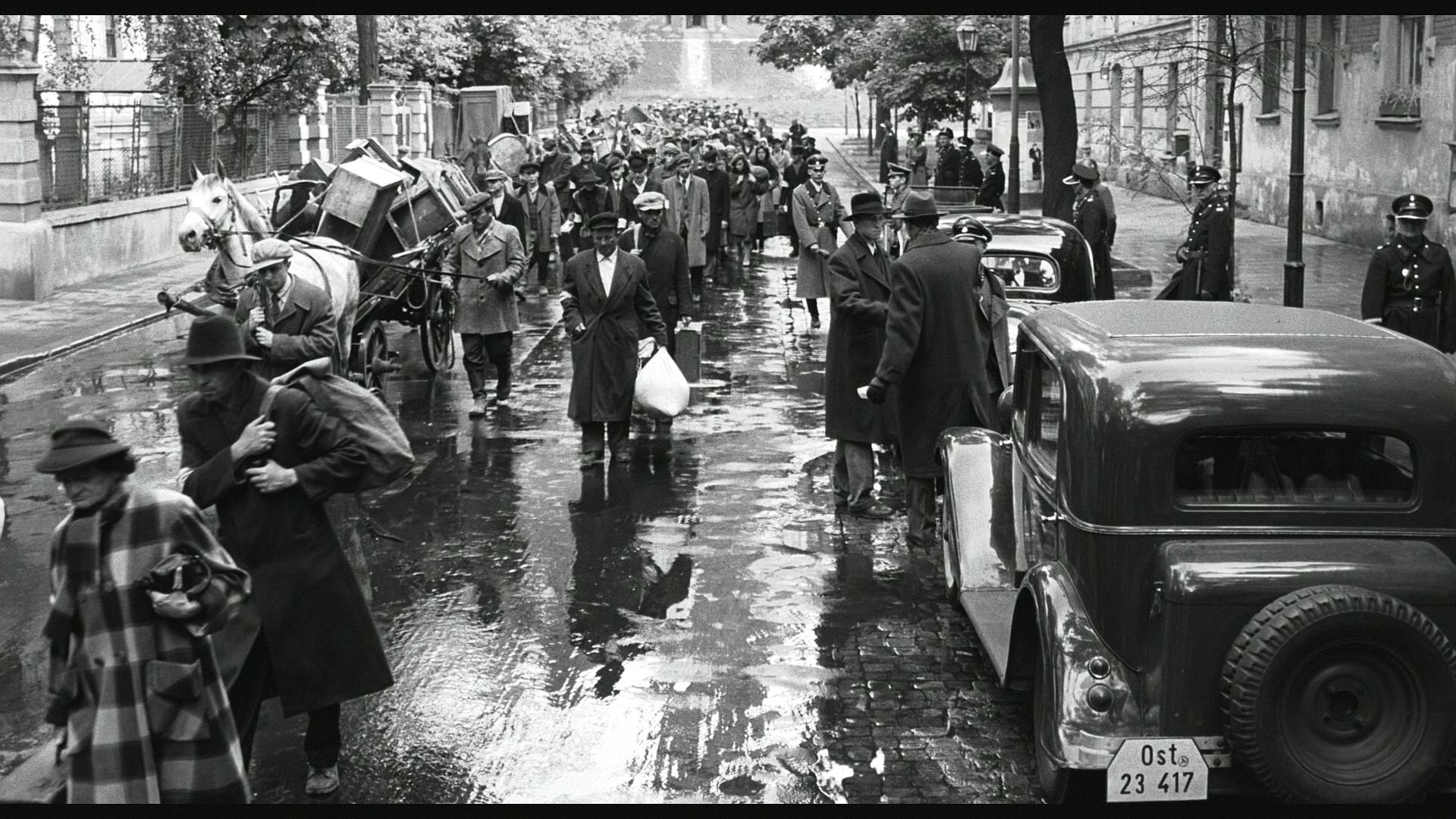 Schindler's List (1993) [20th Anniversary Edition]