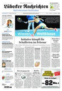 Lübecker Nachrichten Bad Schwartau - 26. Januar 2018
