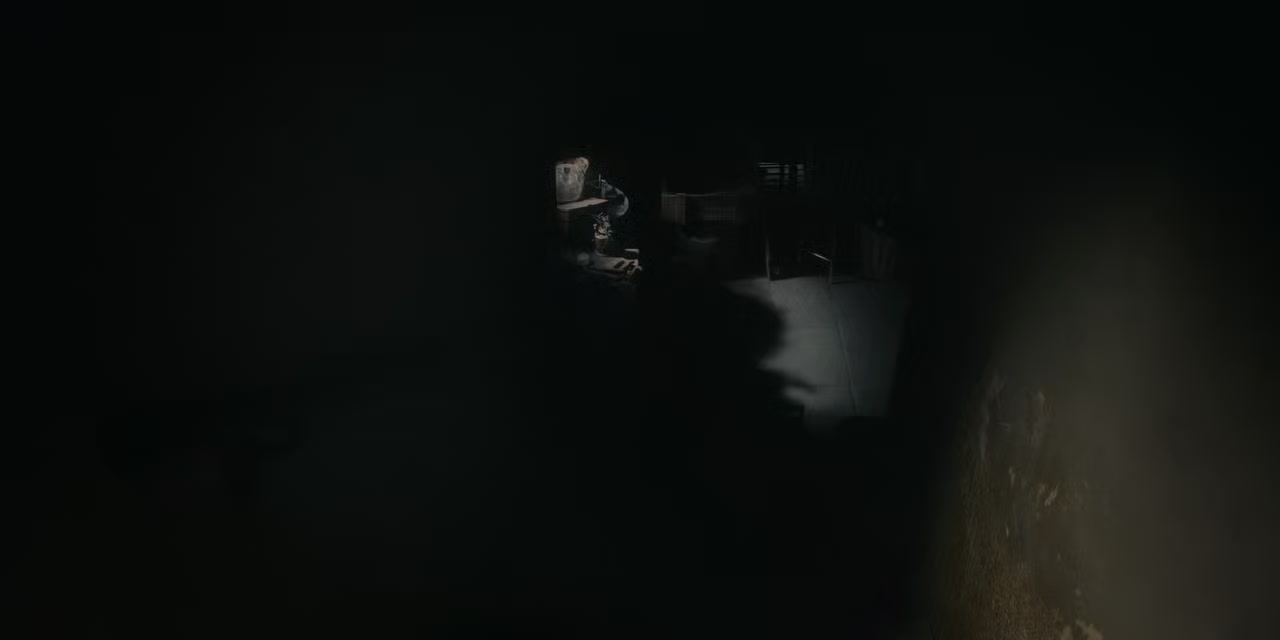 The Haunting of Bly Manor S01E02