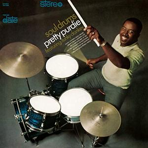 Pretty Purdie - Soul Drums (Expanded Edition) (1968/2010)