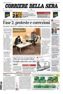 Corriere della Sera – 28 aprile 2020