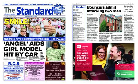 The Standard Chester & District – October 04, 2018