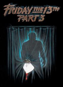 Friday the 13th Part III (1982) [Shout! Factory]