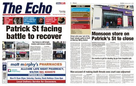Evening Echo – June 11, 2020