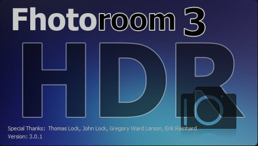 Fhotoroom HDR 3.0.1