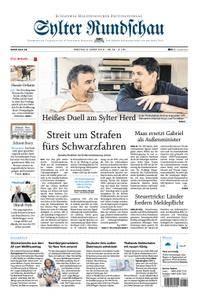 Sylter Rundschau - 09. März 2018