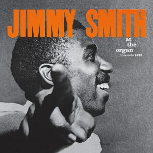 Jimmy Smith - Jimmy Smith At The Organ Vol. 3 (1956/2019) [Official Digital Download 24/192]