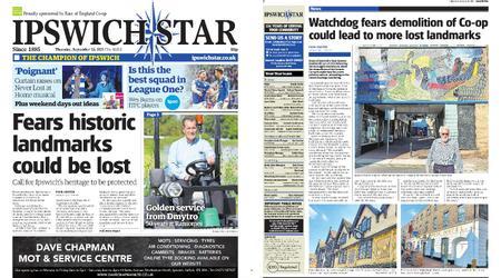 Ipswich Star – September 23, 2021