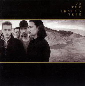 U2 - The Joshua Tree (1987) Non-Remastered [Re-Up]