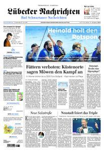Lübecker Nachrichten Bad Schwartau - 25. Juli 2019