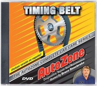 Timing Belt: Diagnostic, Repair and Maintenance [repost]