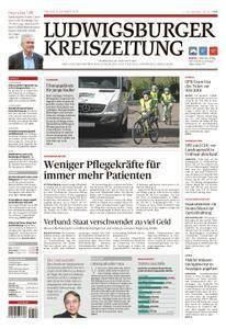 Ludwigsburger Kreiszeitung - 06. Oktober 2017