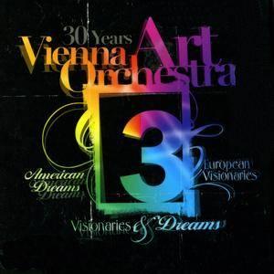 Vienna Art Orchestra - 3 Trilogy: 30th Anniversary Box (2007) {3CD Box Set EmArcy 0602517228795}