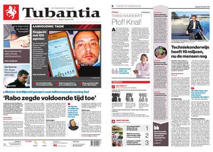 Tubantia - Enschede – 17 december 2019
