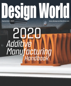 Design World - Additive Manufacturing Handbook September 2020
