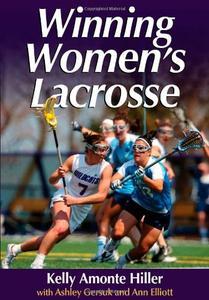 Winning Women's Lacrosse [Repost]
