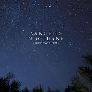 Vangelis - Vangelis: Nocturne-the Piano Album (2019)