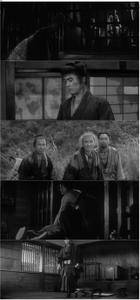 Three Outlaw Samurai (1964) [The Criterion Collection]