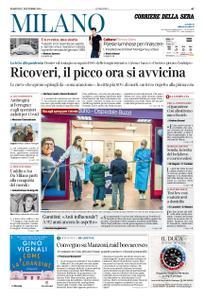 Corriere della Sera Milano – 17 novembre 2020