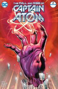 The Fall and Rise of Captain Atom 02 of 06 2017 Digital Zone-Empire