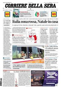 Corriere della Sera – 19 dicembre 2020