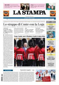 La Stampa Torino Provincia e Canavese - 4 Giugno 2019