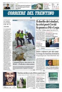 Corriere del Trentino – 12 luglio 2020