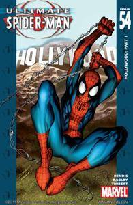 Ultimate Spider-Man v1 054 2004 digital