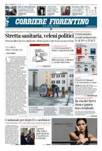 Corriere Fiorentino La Toscana – 22 febbraio 2020