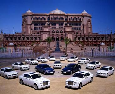Sheikh Palace