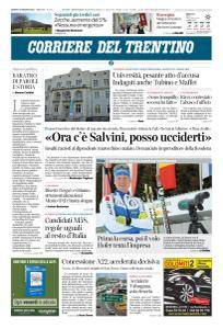 Corriere del Trentino - 30 Giugno 2018