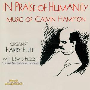 Harry Huff - In Praise of Humanity (2019)