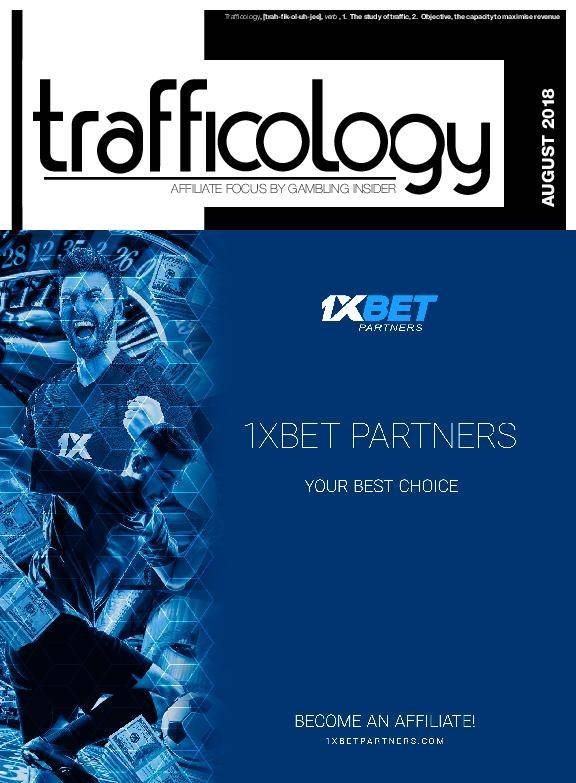 Trafficology – August 2018